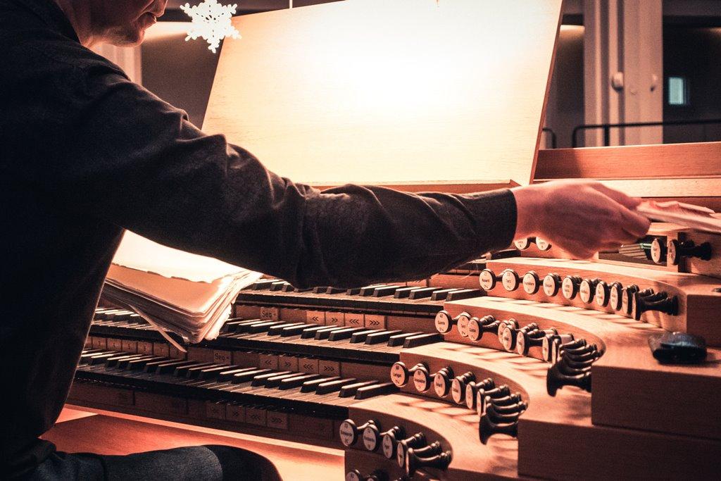 organo chiesa